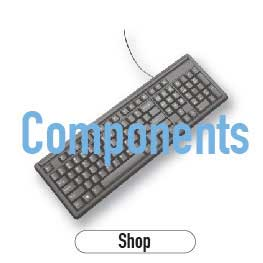 Computer Components from Big Blue Products