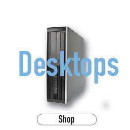 Shop Desktops from Big Blue Products