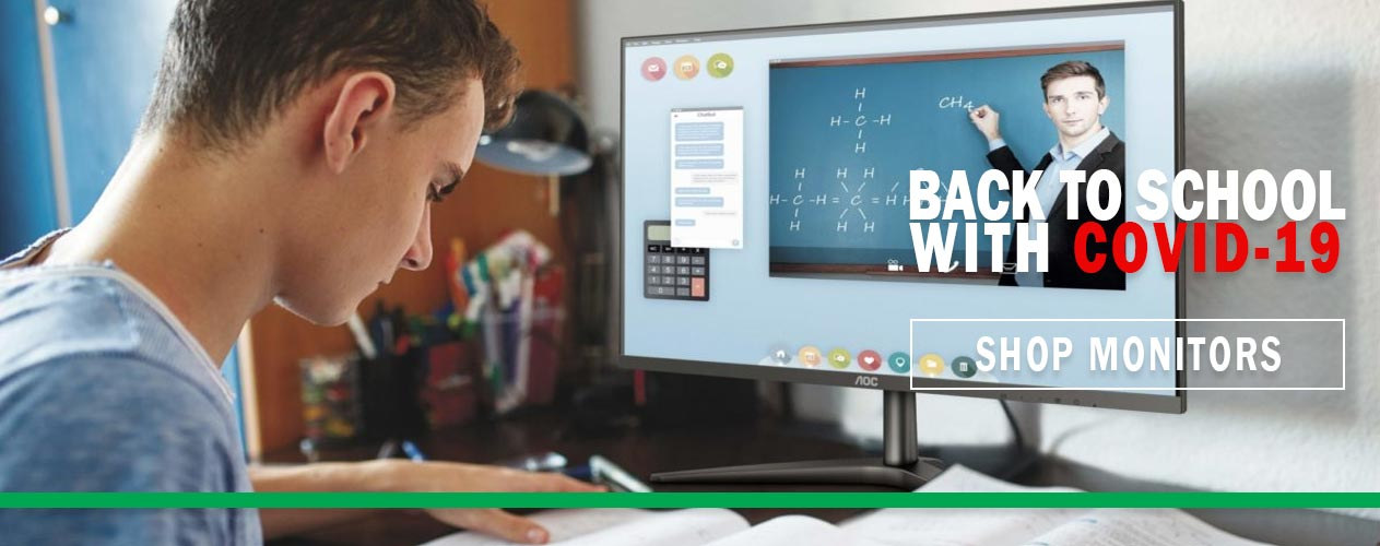 Shop Monitors: Back to School with Big Blue Products