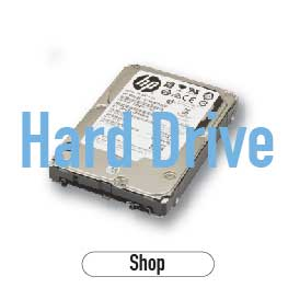 Hard drives from Big Blue Products