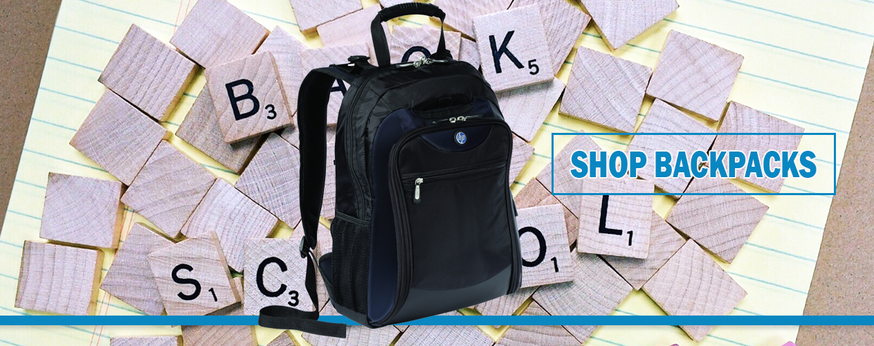 Gear Up for Back to School with Big Blue Products