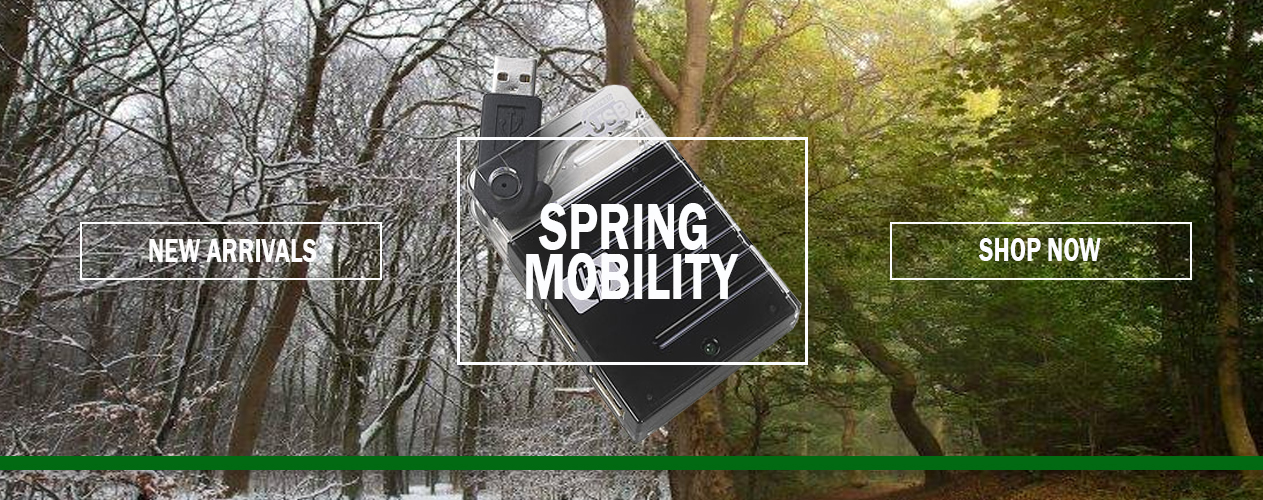 PQ449AA - Spring Mobility with Big Blue Products